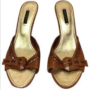 Louis Vuitton Vintage Sandal size 38